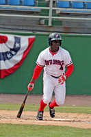 Potomac Nationals 2018