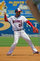 Potomac Nationals 2016